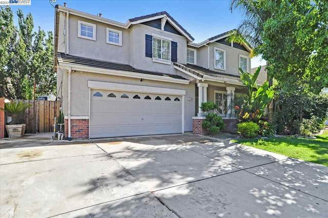 2020 Picasso Way, Stockton, CA 95206 (#BE40960325) :: The Gilmartin Group