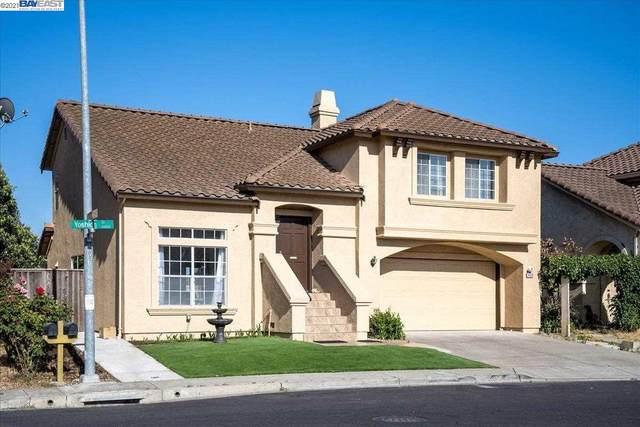 24950 Yoshida Dr, Hayward, CA 94545 (#BE40960326) :: Paymon Real Estate Group