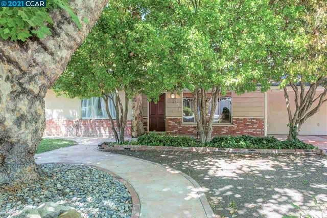 358 Verona Ave, Danville, CA 94526 (#CC40960334) :: Paymon Real Estate Group
