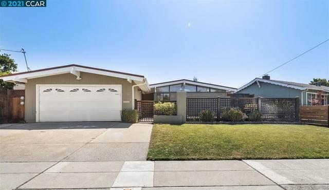 26760 Wauchula Way, Hayward, CA 94545 (#CC40960356) :: Real Estate Experts