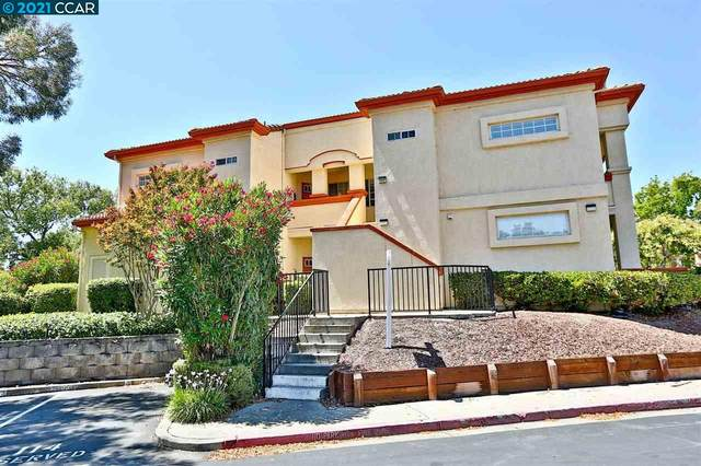 6971 Dublin Meadows St F, Dublin, CA 94568 (#CC40960362) :: Intero Real Estate