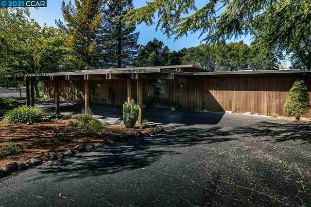 527 Tahos Rd, Orinda, CA 94563 (#CC40960368) :: Real Estate Experts