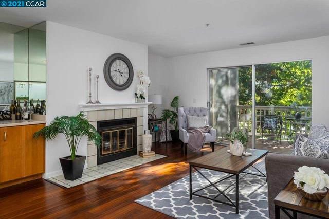 2721 Oak Rd H, Walnut Creek, CA 94597 (#CC40960382) :: Real Estate Experts