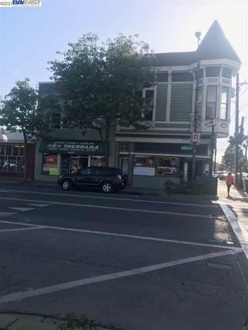 , Alameda, CA 94501 (#BE40960394) :: Schneider Estates