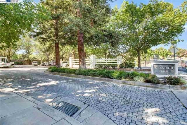 7110 Cross Creek Cir A, Dublin, CA 94568 (#BE40960395) :: Intero Real Estate