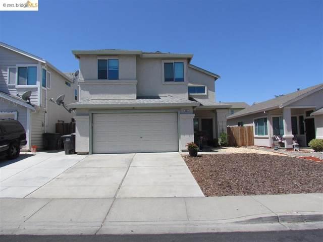 Fall Cir, Oakley, CA 94561 (#EB40960415) :: Paymon Real Estate Group