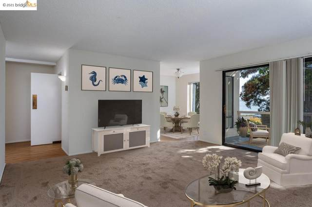 2 Admiral Dr B272, Emeryville, CA 94608 (#EB40960421) :: The Sean Cooper Real Estate Group