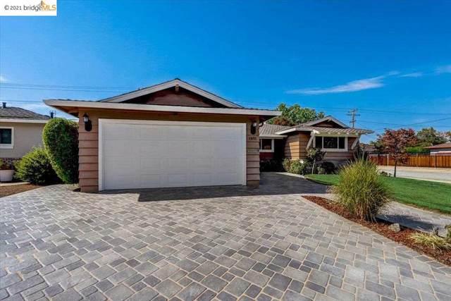 1691 Catalonia Way, San Jose, CA 95125 (#EB40960422) :: Strock Real Estate