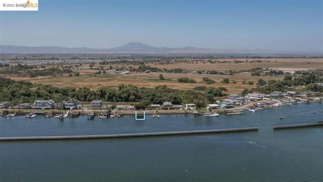 4375 Willow Rd, BETHEL ISLAND, CA 94511 (#EB40960435) :: The Sean Cooper Real Estate Group