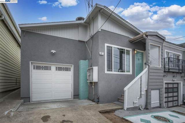 67 Werner Ave, Daly City, CA 94014 (#BE40960453) :: Live Play Silicon Valley