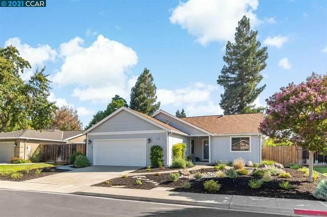 4751 Mchenry Gate Way, Pleasanton, CA 94566 (#CC40960464) :: Robert Balina | Synergize Realty