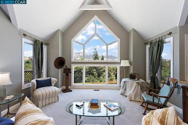 51 La Jolla Ct, Danville, CA 94526 (#CC40960496) :: The Kulda Real Estate Group