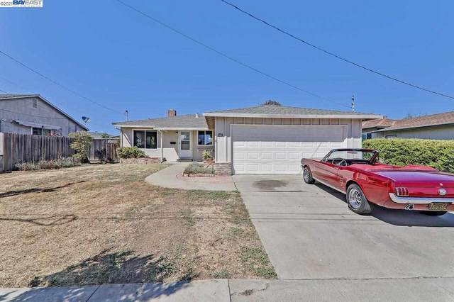 40344 Robin St, Fremont, CA 94538 (#BE40960507) :: Robert Balina | Synergize Realty