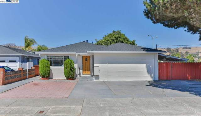 655 Decoto Rd, Union City, CA 94587 (#BE40960510) :: Robert Balina | Synergize Realty