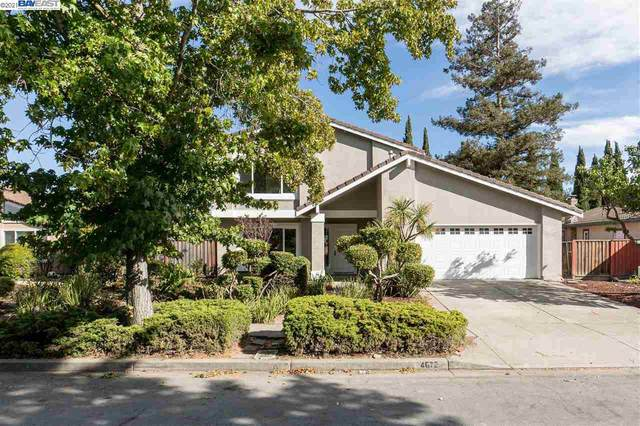 4672 Ariel Ave, Fremont, CA 94555 (#BE40960527) :: The Gilmartin Group