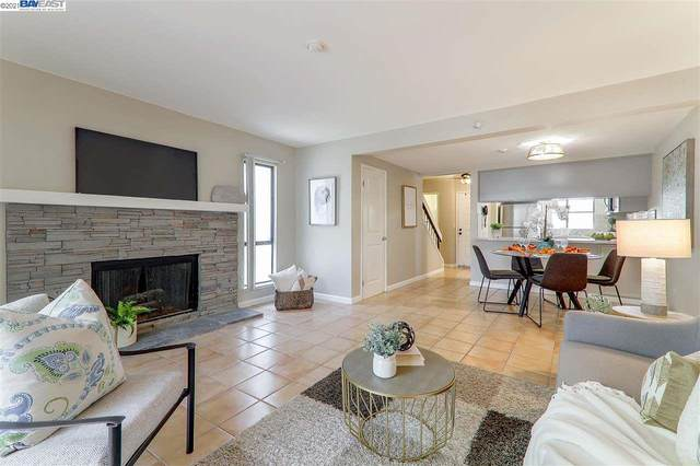6090 Joaquin Murieta Ave G, Newark, CA 94560 (#BE40960534) :: Paymon Real Estate Group
