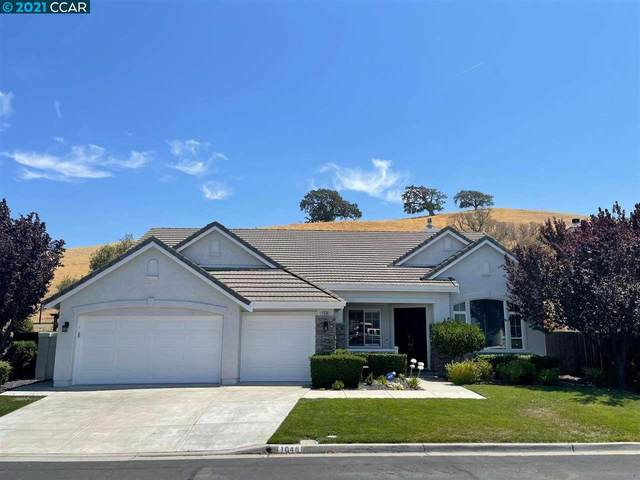 1046 Rolling Woods Way, Concord, CA 94521 (#CC40960536) :: Schneider Estates