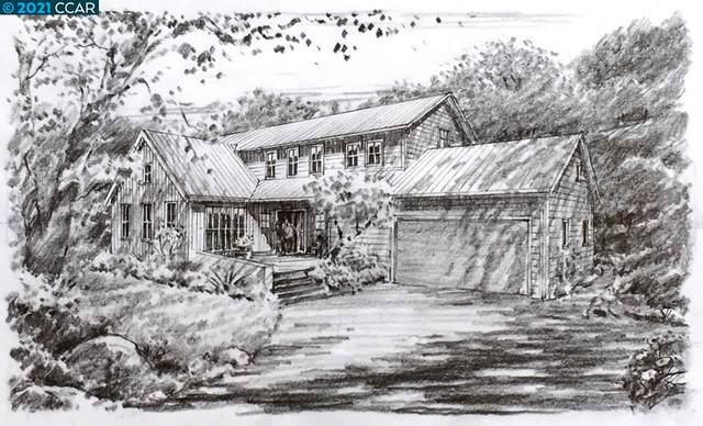 87 El Toyonal, Orinda, CA 94563 (#CC40960537) :: Schneider Estates