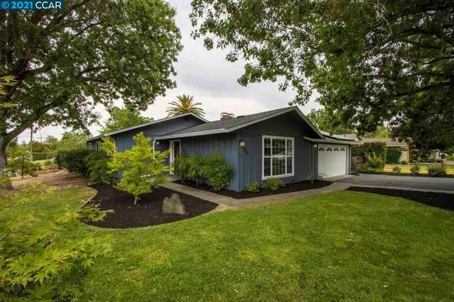 569 Maureen Ln, Pleasant Hill, CA 94523 (#CC40960546) :: Paymon Real Estate Group