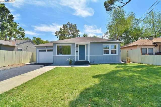 1370 Santa Clara Ave, Concord, CA 94518 (#BE40960549) :: The Kulda Real Estate Group