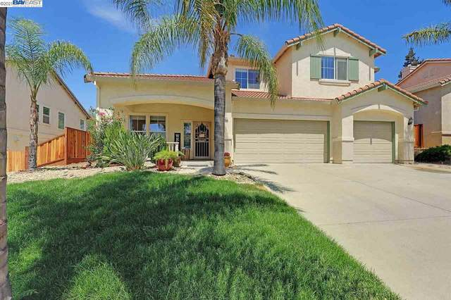 2627 Leopard Way, Antioch, CA 94531 (#BE40960565) :: Paymon Real Estate Group