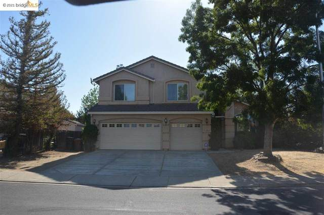2645 Forty Niner Way, Antioch, CA 94531 (#EB40960566) :: The Sean Cooper Real Estate Group