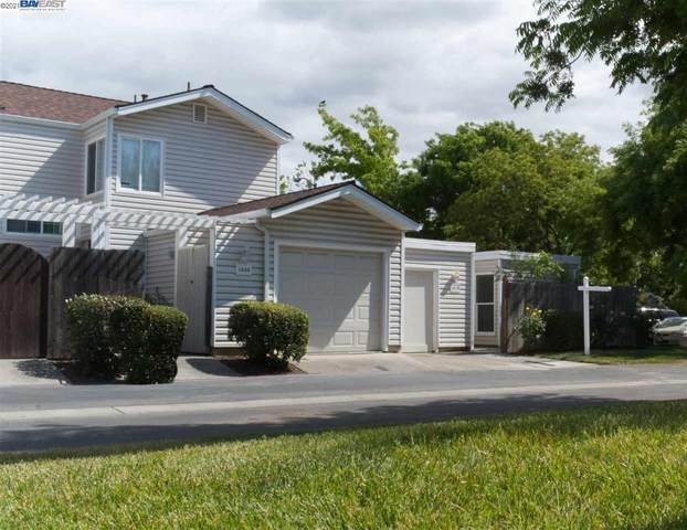 1070 Glenn Common, Livermore, CA 94511 (#BE40960583) :: Real Estate Experts