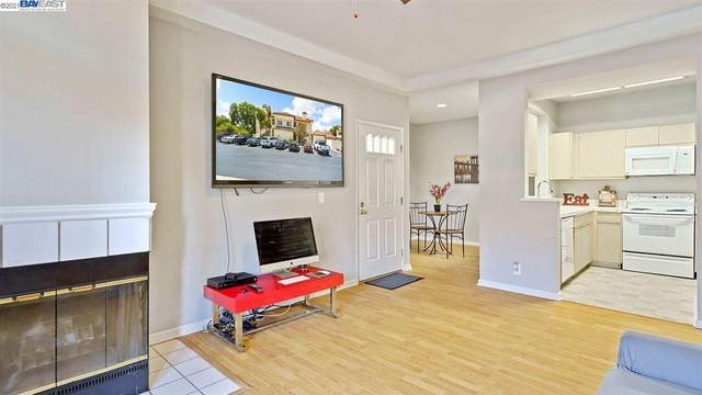 7054 Dublin Meadows Street Suite A, Dublin, CA 94568 (#BE40960589) :: Intero Real Estate