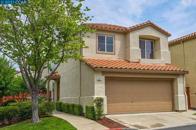 221 Opal Ct, San Ramon, CA 94582 (#CC40960591) :: Real Estate Experts