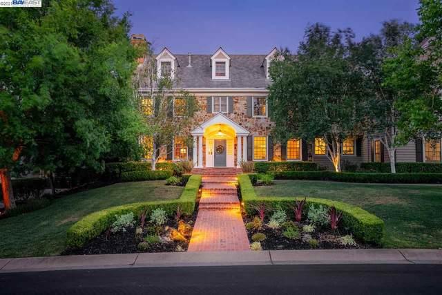 3266 Novara Way, Pleasanton, CA 94566 (#BE40960593) :: Strock Real Estate