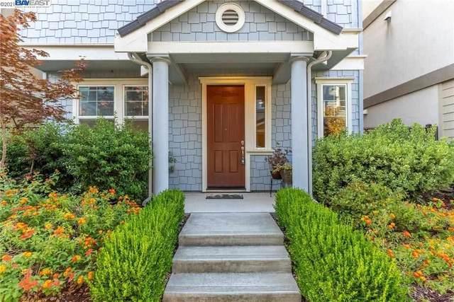 7010 N Mariposa Ln, Dublin, CA 94568 (#BE40960610) :: Intero Real Estate