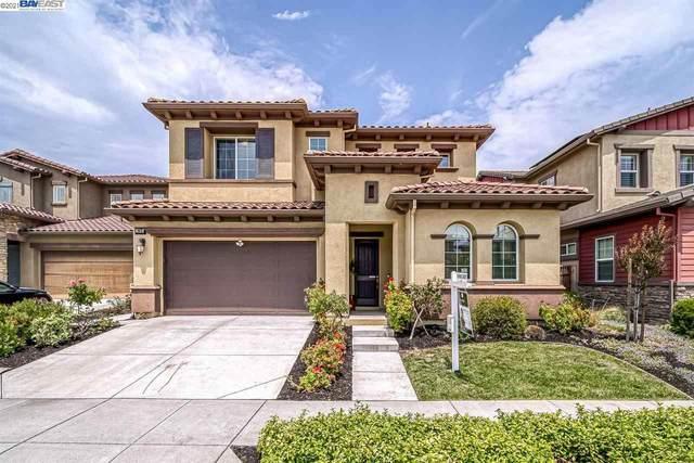 2675 Forino Ct, Dublin, CA 94568 (#BE40960615) :: Intero Real Estate