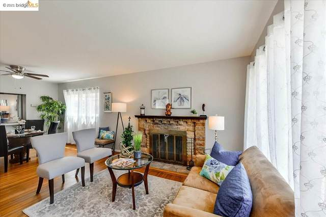 2780 25th Ave, Oakland, CA 94601 (#EB40960617) :: The Gilmartin Group