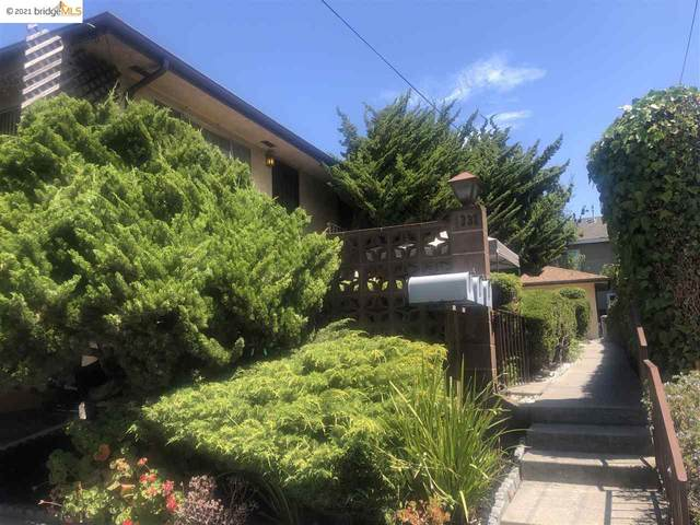 4332 Salem St, Emeryville, CA 94608 (#EB40960625) :: The Gilmartin Group