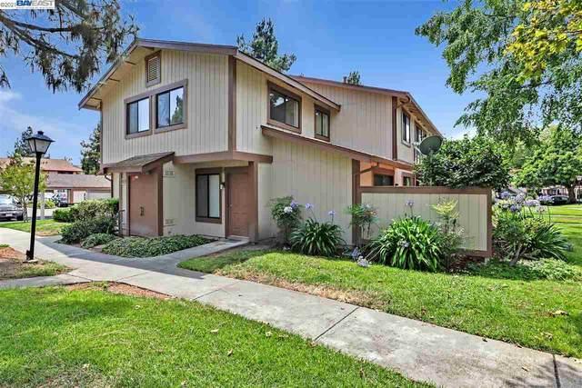 210 Galano Plz, Union City, CA 94587 (#BE40960639) :: The Goss Real Estate Group, Keller Williams Bay Area Estates
