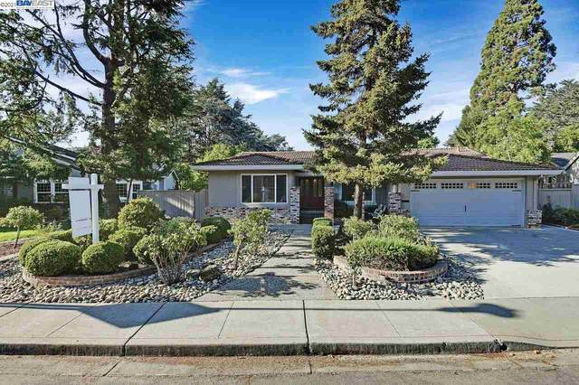 36622 Riviera Dr, Fremont, CA 94536 (#BE40960644) :: The Gilmartin Group