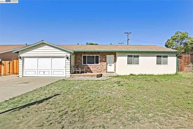 7665 Brighton Dr, Dublin, CA 94568 (#BE40960649) :: Intero Real Estate