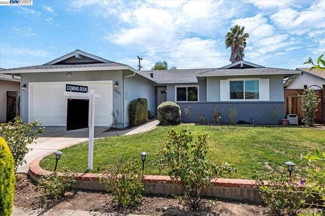 38841 Florence Way, Fremont, CA 94536 (#BE40960655) :: The Gilmartin Group