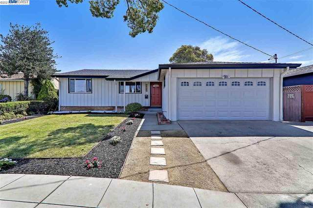 31412 Meadowbrook Ave, Hayward, CA 94544 (#BE40960662) :: Real Estate Experts
