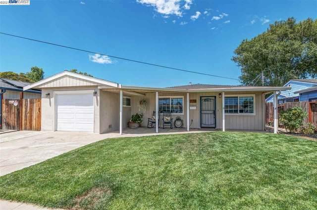 1170 Ventura Ave, Livermore, CA 94551 (#BE40960716) :: The Gilmartin Group