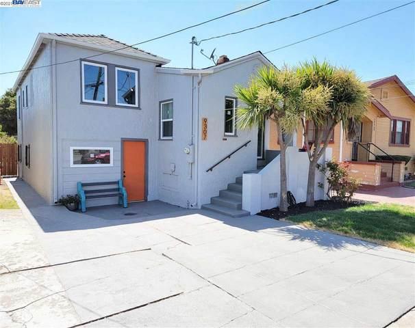 9307 Sunnyside St, Oakland, CA 94603 (#BE40960718) :: Olga Golovko