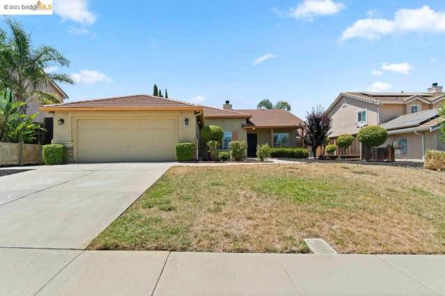 Cedar Ridge Way, Antioch, CA 94531 (#EB40960730) :: Paymon Real Estate Group