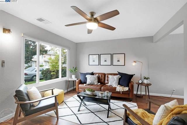 5484 Don Juan Cir, San Jose, CA 95123 (#BE40960728) :: Strock Real Estate