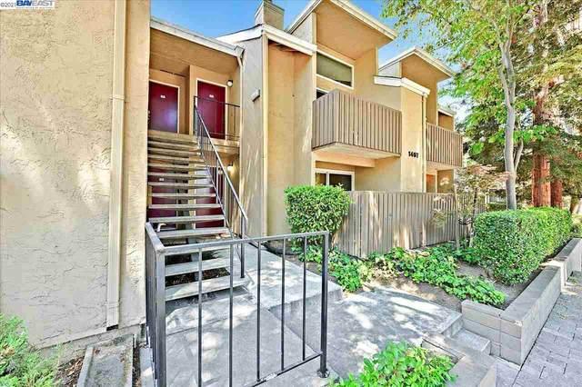 1497 De Rose Way 109, San Jose, CA 95126 (#BE40960761) :: Strock Real Estate
