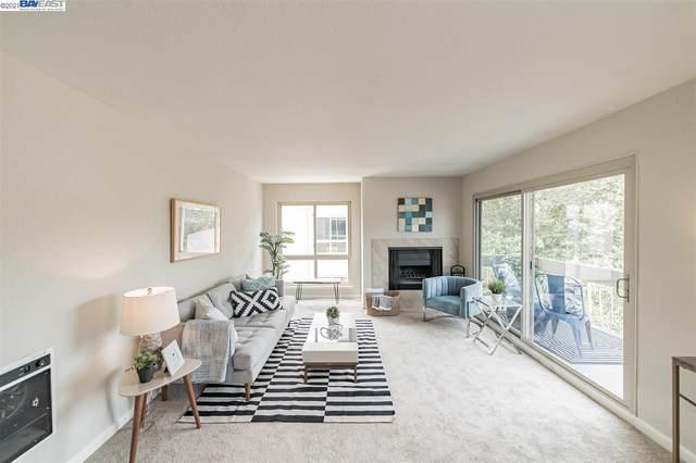 66 Fairmount Ave 307, Oakland, CA 94611 (#BE40960779) :: Strock Real Estate