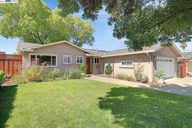 657 Los Alamos, Livermore, CA 94550 (#BE40960816) :: The Gilmartin Group