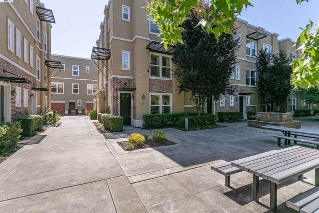620 Artisan Pl, Hayward, CA 94541 (#BE40960841) :: Live Play Silicon Valley