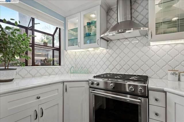 6124 Joaquin Murieta Ave D, Newark, CA 94560 (#BE40960842) :: Paymon Real Estate Group