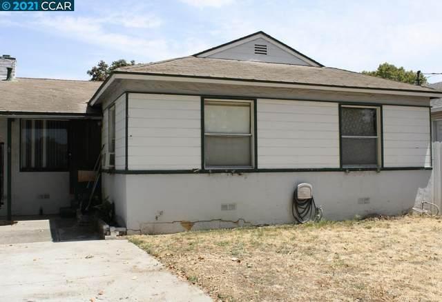 16070 Via Media, San Lorenzo, CA 94580 (#CC40960849) :: Paymon Real Estate Group