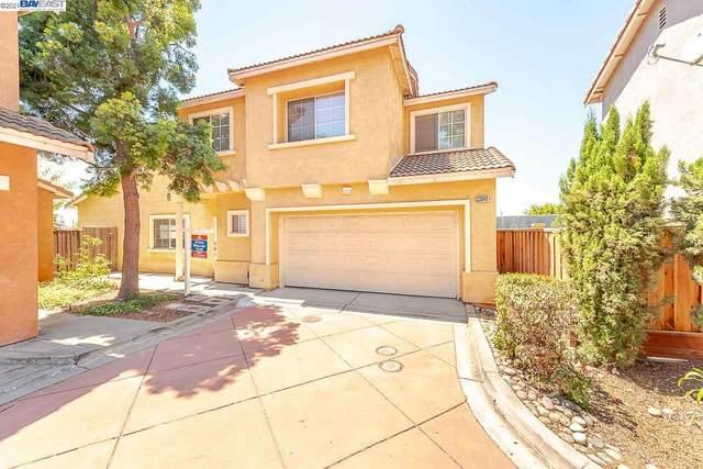 33041 Alicante Ter, Union City, CA 94587 (#BE40960868) :: The Goss Real Estate Group, Keller Williams Bay Area Estates